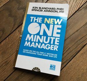 The new One minute Manager - Management : revenir aux basiques - Aurélien Daudet